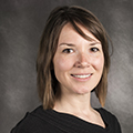 Photo of April Brown, Physical Therapist