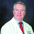 Photo of Chuck Morgan, General Internist