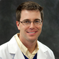 Photo of Stuart Melton, Family Physician