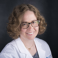Photo of Sarah Dennison, Pediatrician