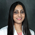 Photo of Anuradha Thadur, General Internist