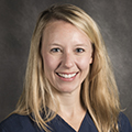 Photo of Emily Martin, Speech-Language Pathologist