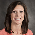 Photo of Emily Willard, Nurse Practitioner
