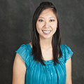 "Photo of Zhi ""Jenny"" Baker, Physician Assistant"
