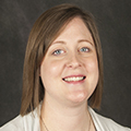 Photo of Laura McDonald, Occupational Therapist