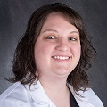 Photo of Mallory Middleton, Nurse Practitioner