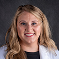 Photo of Morgan Batten, Family Nurse Practitioner