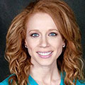 Photo of Stephanie Durham, Speech-Language Pathologist